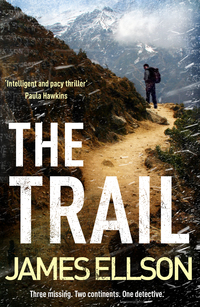 Cover of The Trail