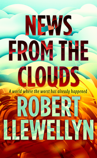Cover of News from the Clouds