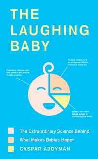 Cover of The Laughing Baby