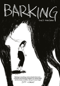 Cover of Barking