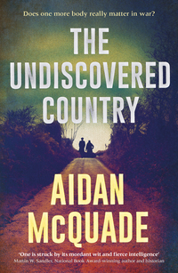 Cover of The Undiscovered Country