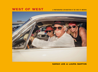 Cover of West of West
