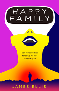 Cover of Happy Family