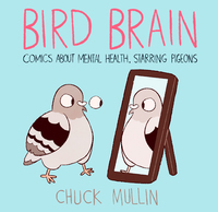 Cover of Bird Brain