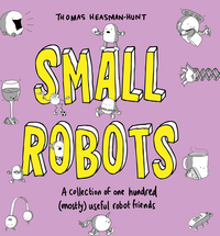 Cover of Small Robots