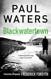 Cover of Blackwatertown