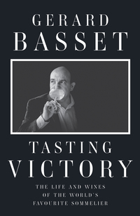 Cover of Tasting Victory