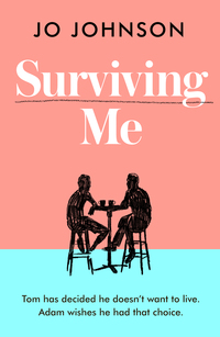 Cover of Surviving Me