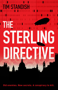 Cover of The Sterling Directive