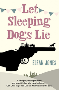 Cover of Let Sleeping Dogs Lie