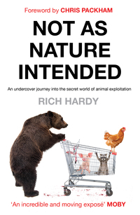 Cover of Not As Nature Intended