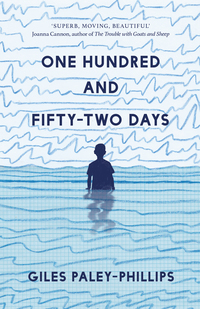 Cover of One Hundred and Fifty-Two Days