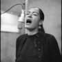 Billie holiday 1957 by don hunstein medium