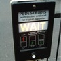 Crossing push button