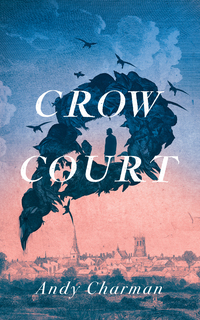 Cover of Crow Court
