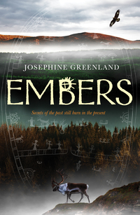 Cover of Embers
