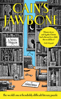 Cover of Cain's Jawbone