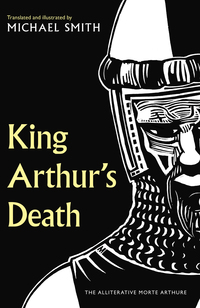 Cover of King Arthur's Death