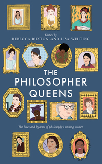 Cover of The Philosopher Queens