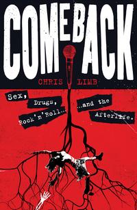 Cover of Comeback