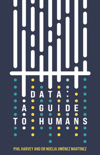 Cover of Data: A Guide to Humans