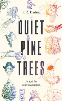 Cover of Quiet Pine Trees