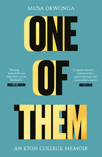 Cover of One of Them