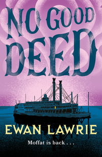 Cover of No Good Deed