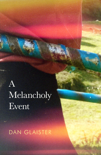 Cover of A Melancholy Event