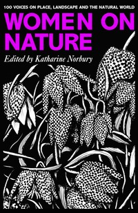 Cover of Women on Nature