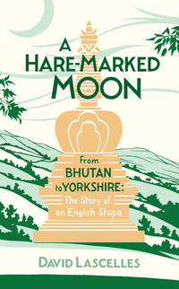 Cover of A Hare-Marked Moon