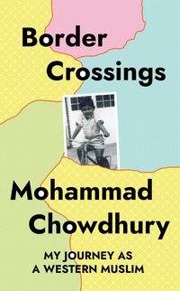 Cover of Border Crossings