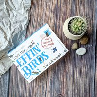 Cover of Greetings from Effin' Birds