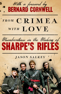 Cover of From Crimea with Love