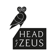 Logo head of zeus