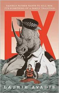 Cover of Ex