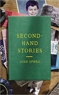Cover of Second-Hand Stories