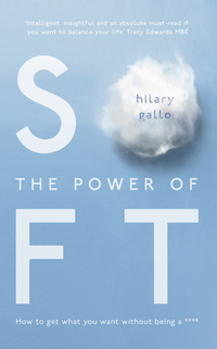 Cover of The Power of Soft