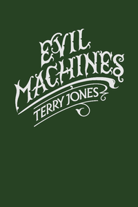 Cover of Evil Machines