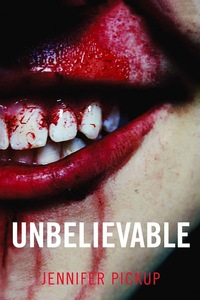 Cover of Unbelievable