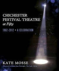 Cover of Chichester Festival Theatre at Fifty