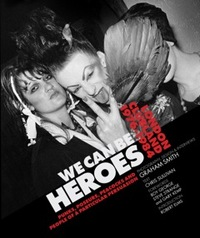 We Can Be Heroes cover