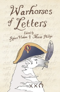 Cover of Warhorses of Letters