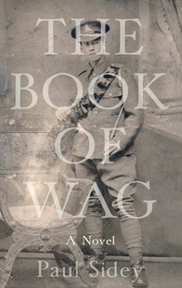 Cover of The Book of Wag