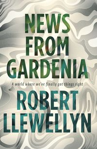 Cover of News from Gardenia