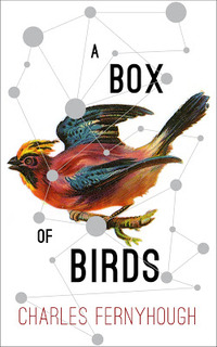 Cover of A Box Of Birds