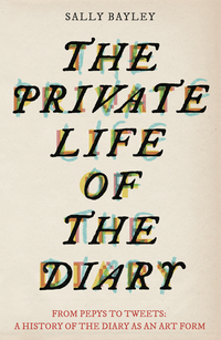 The Private Life of the Diary cover