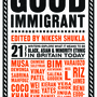 The good immigrant nikesh shukla mark