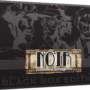 Noir box render