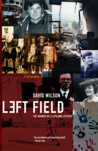Cover of Left Field